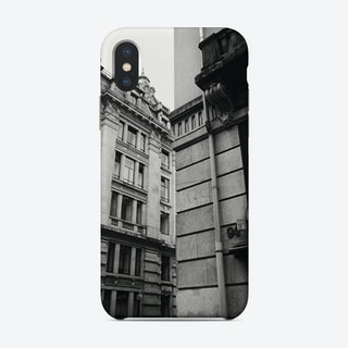 Portuguese Street Vibes Phone Case