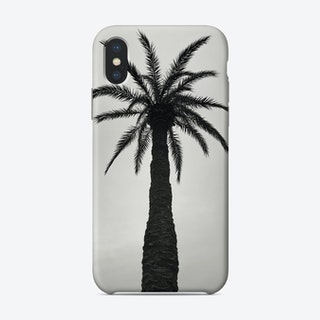 Palm Love Phone Case