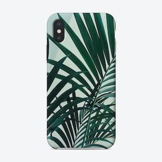 Palm Leaves Phone Case