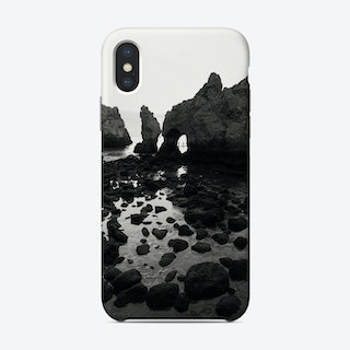 Stones And Structure Phone Case