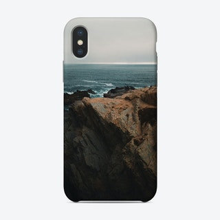 Ocean Shores Phone Case