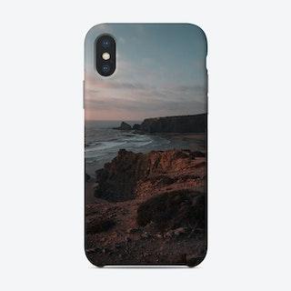 Seaside I Phone Case
