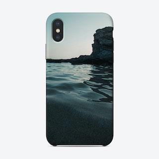 Swimming Ii Phone Case