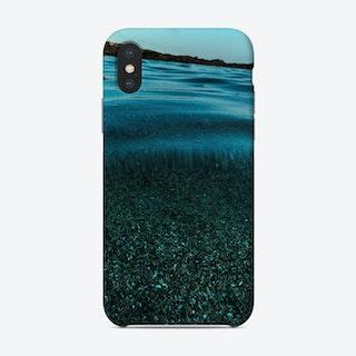 Under Water Love Phone Case