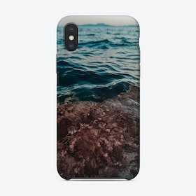 Swimming And Diving Phone Case