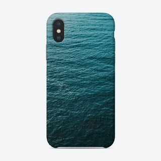 Water Infinity Phone Case