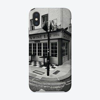Wine Bar Phone Case