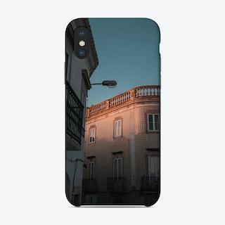 Light Love In Portugal Phone Case