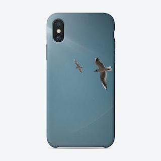 Birds Ii Phone Case