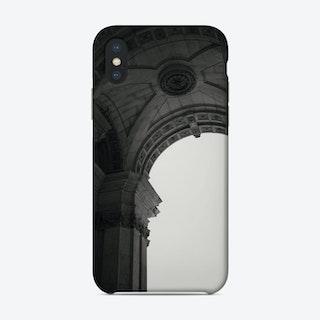 Architecture Ii Phone Case