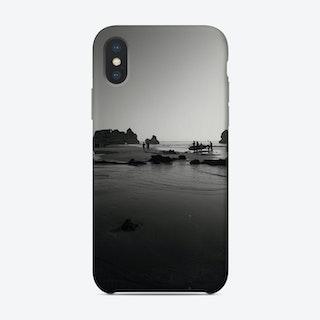 Just Surf Phone Case