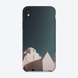 Greece Architecture Vibes Phone Case