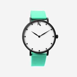 Turquoise - 38mm Watch