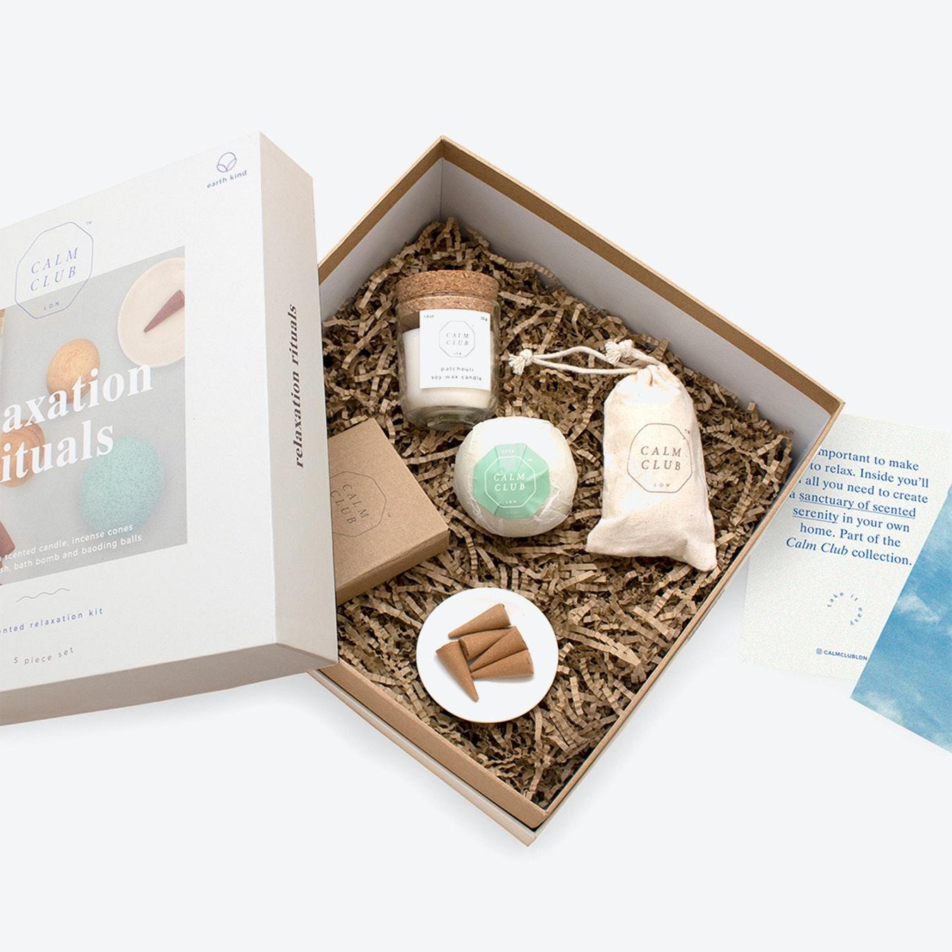 rituals serenity kit