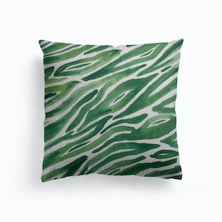 Green River Canvas Cushion