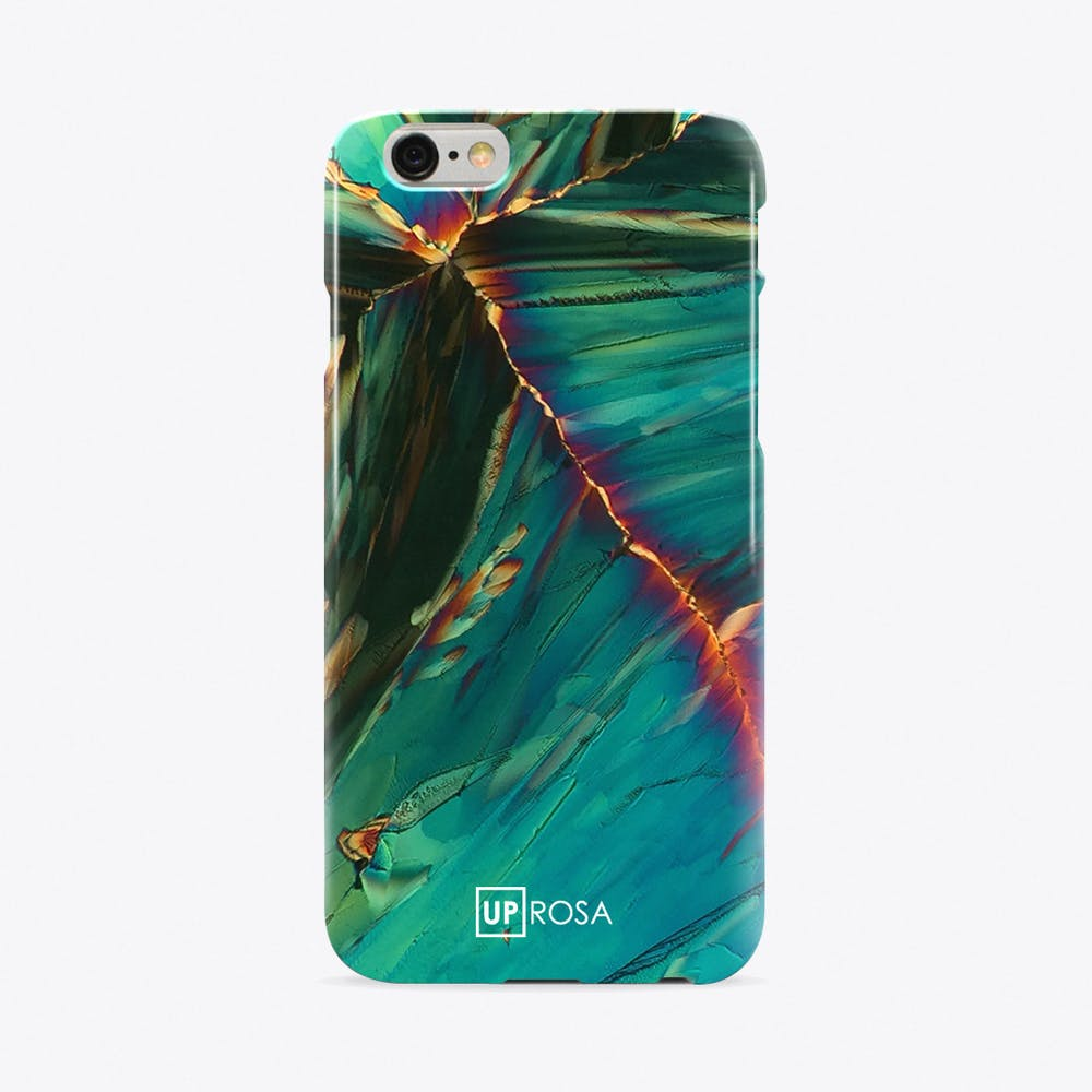 Citrus Ocean Phone Case
