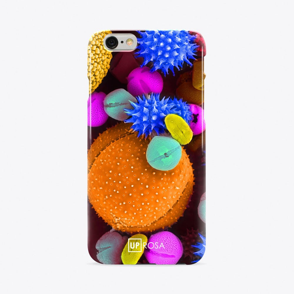Pollen Phone Case