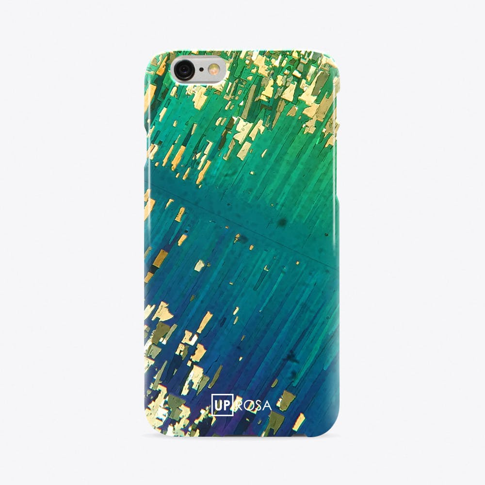 Shattered Phone Case