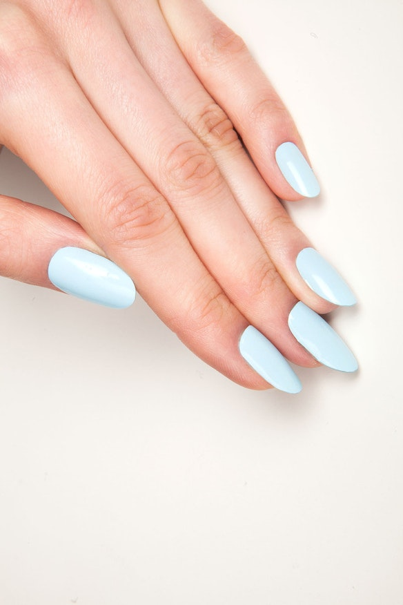 H20 High Shine Nail Wraps By Thumbs Up Nails - Fy