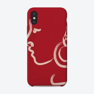 Luna Mia Phone Case