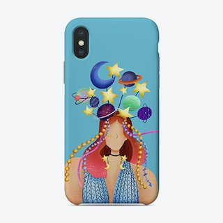 Queen Of The Universe Phone Case