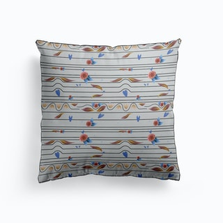 Love Strings Cushion