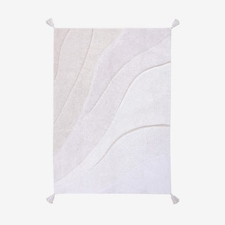 Washable Rug - Cotton - Shades