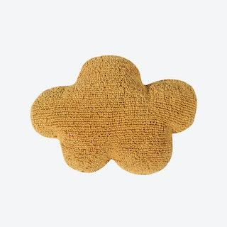 Cushion Cloud Mustard