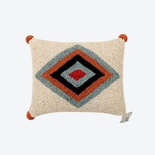 Cushion Rhombus