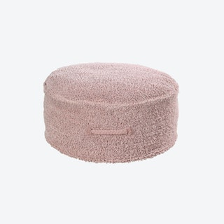 Pouffe - Chill - Vintage Nude