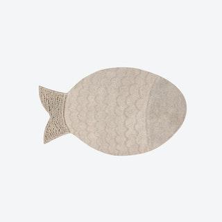 Big Fish - Washable Rug