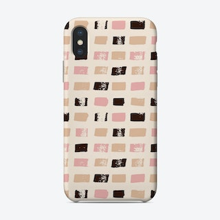 Tessie From The Block Phone Case