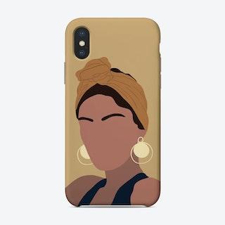 Glam Queen Phone Case