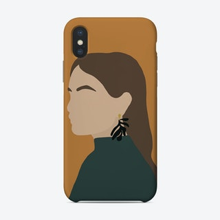 Palm Dreams Phone Case