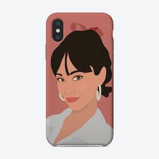 Kiko Phone Case