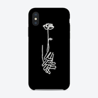 Flower Us Phone Case