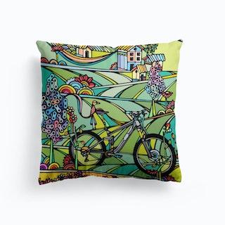 Ride Or Die Cushion