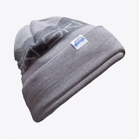 SKI SKI SKI Snow Cloud Beanie