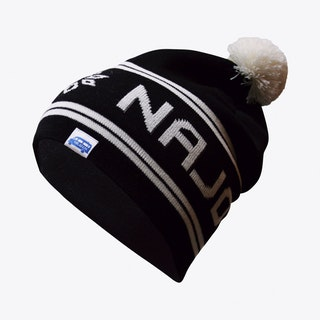 Winter Night Beanie