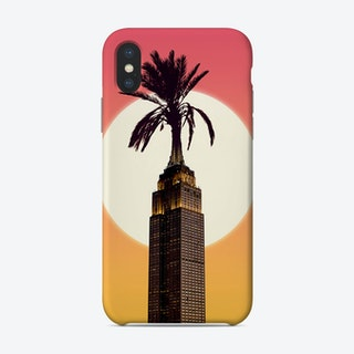 Urban Palms Phone Case