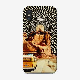 The Real Road Trip Phone Case