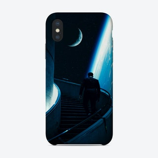 Stairway To Space Phone Case