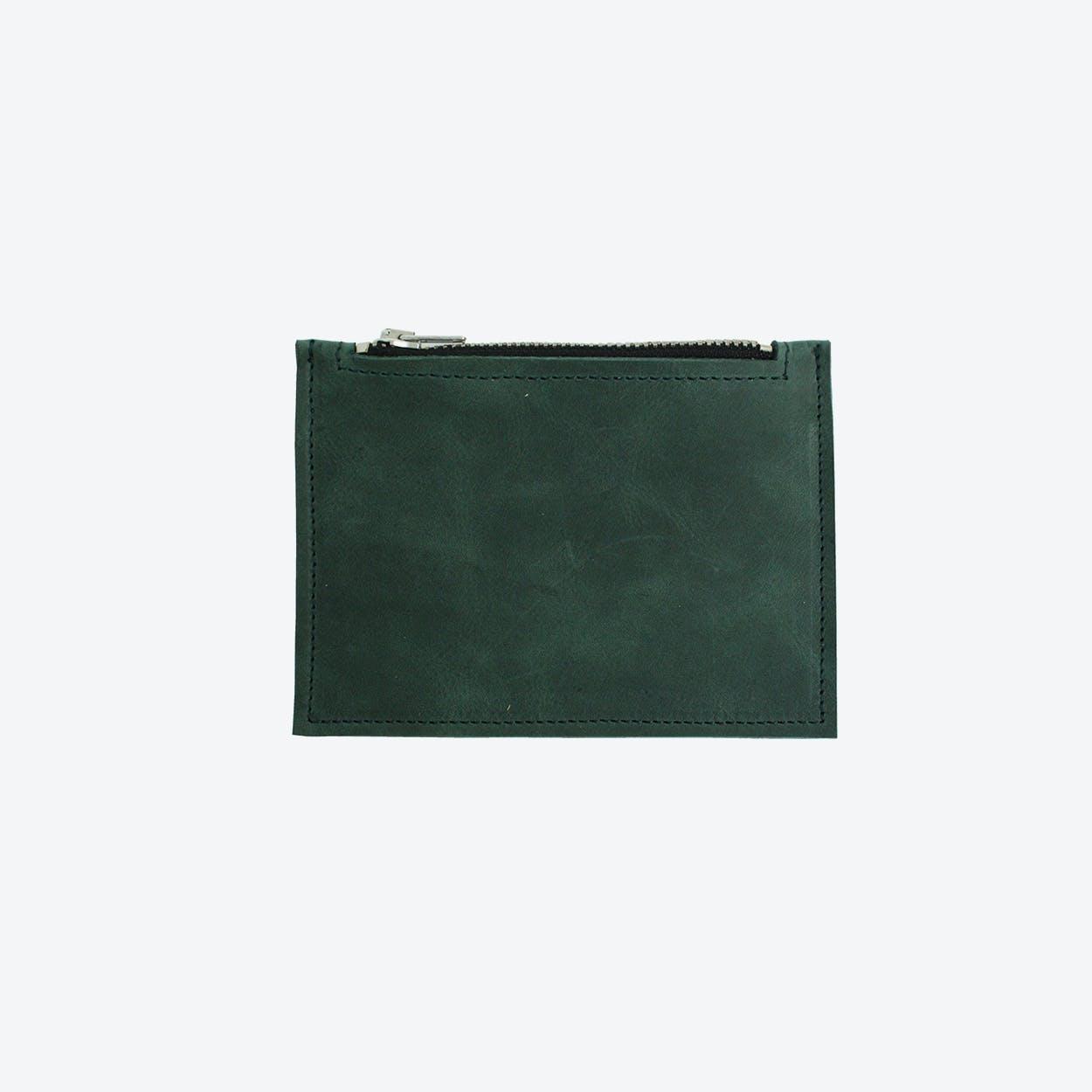 Cardholder - Green