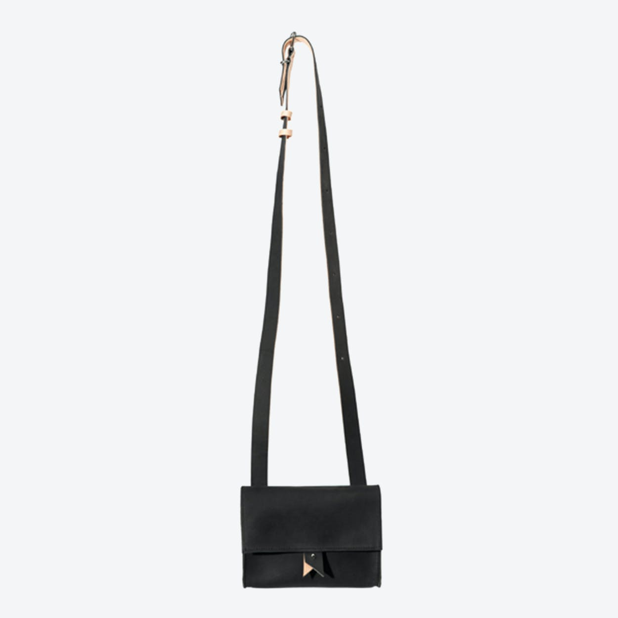 Beltpack - Black