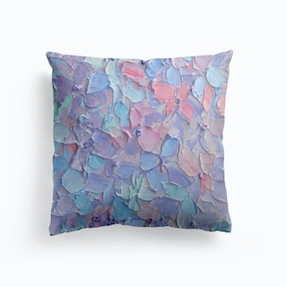 Rite Of Spring Cushion