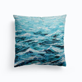 Tranquil Waters Cushion