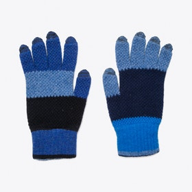 Paintbox Gloves in Cirrus