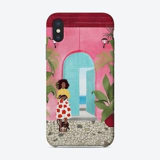 Cartagena Life Phone Case