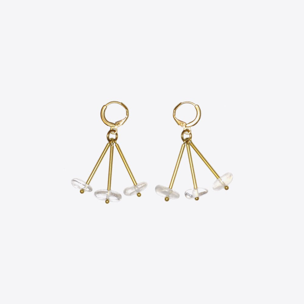 Lada Earrings