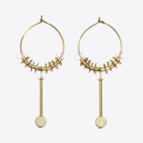 Echo Earrings